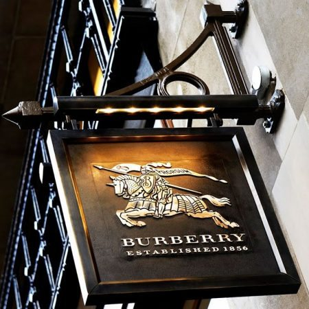Burberry Stores