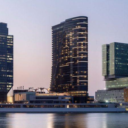 ROSEWOOD – Abu Dhabi, United Arab Emirates
