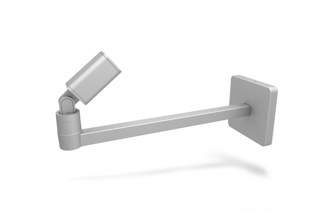 Rise F080 Wall Mount Arm