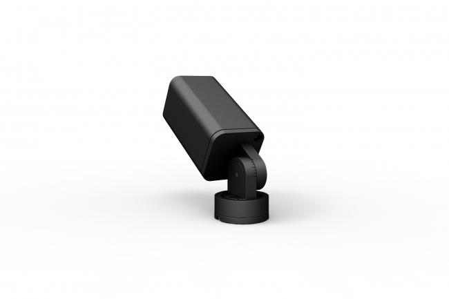 Rise F080 Single - Black C