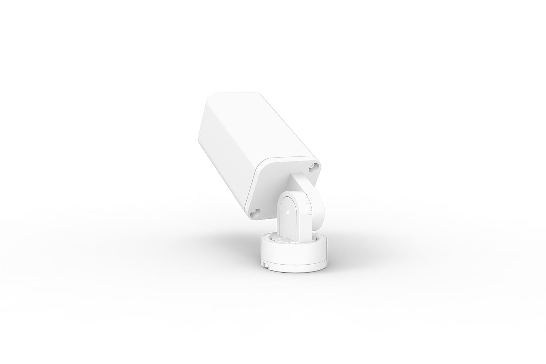 Rise F080 Single - White C