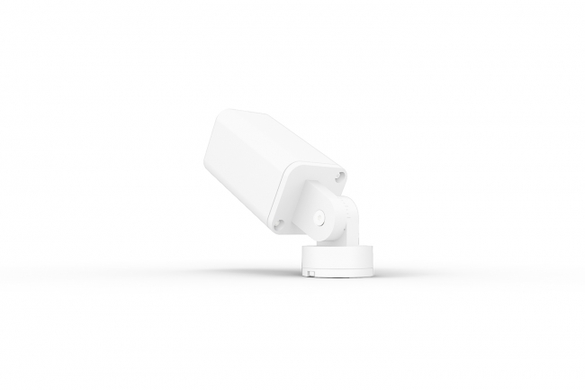 Rise F080 Single - White D