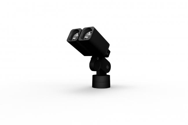 Rise F080 Duo - Black B
