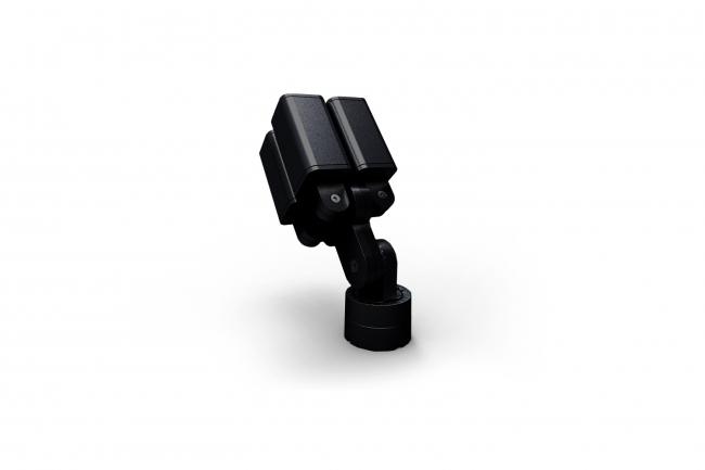 Rise F080 Quad - Black C