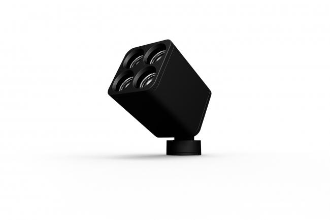 Rise F170 Single - Black B