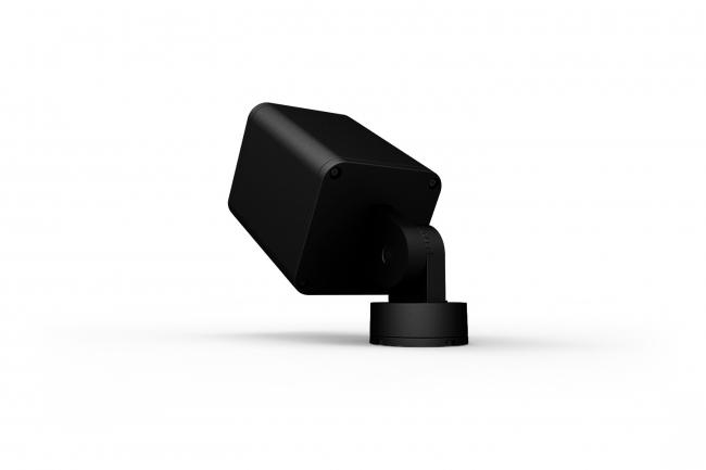 Rise F170 Single - Black D