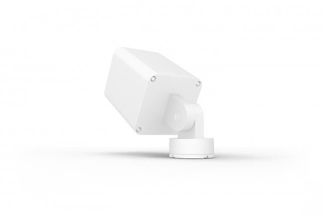 Rise F170 Single - White D