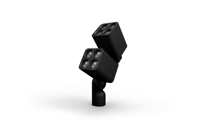 Rise F170 Duo - Black D