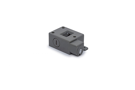 Slim Cove Int Switched Junction Box