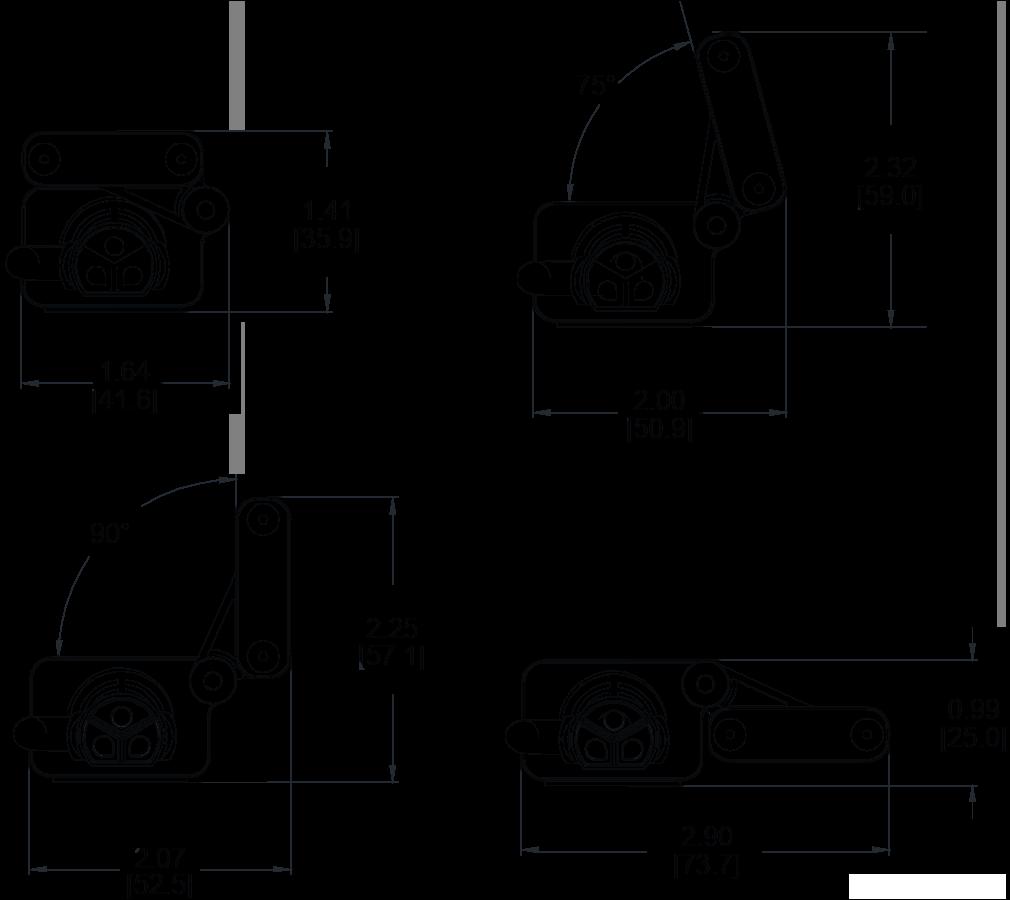 Trov L35 Drawings