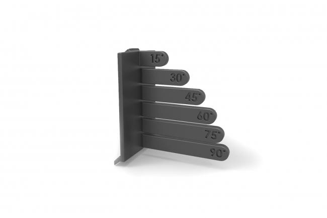 Trov Angle Lock Clip