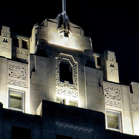 Granite Trust Building