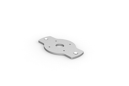 Rise F170 Surface Mount Plate