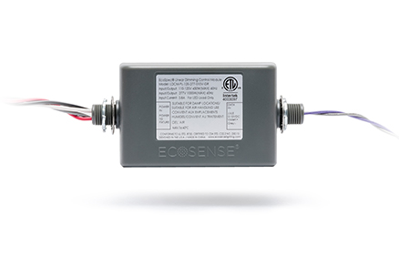 LDCM 0 – 10V