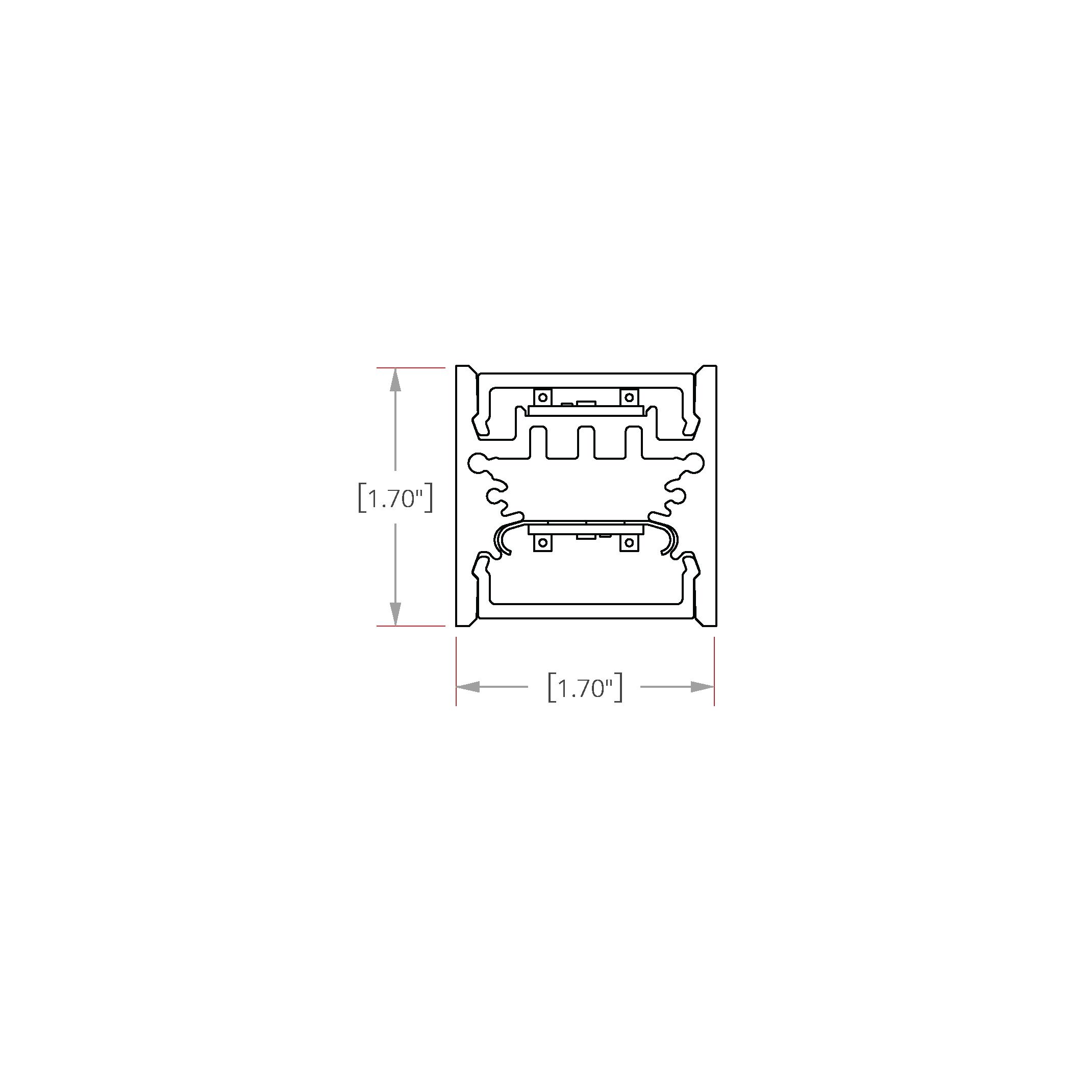 Neodymium 1 Line Drawing