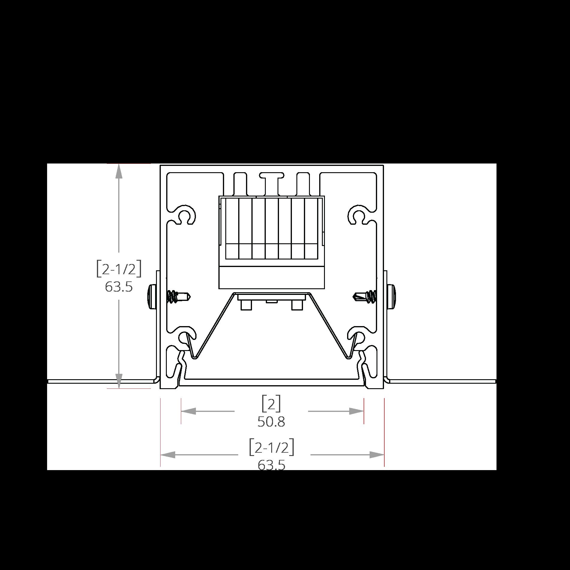 Iridium 2 Line Drawing