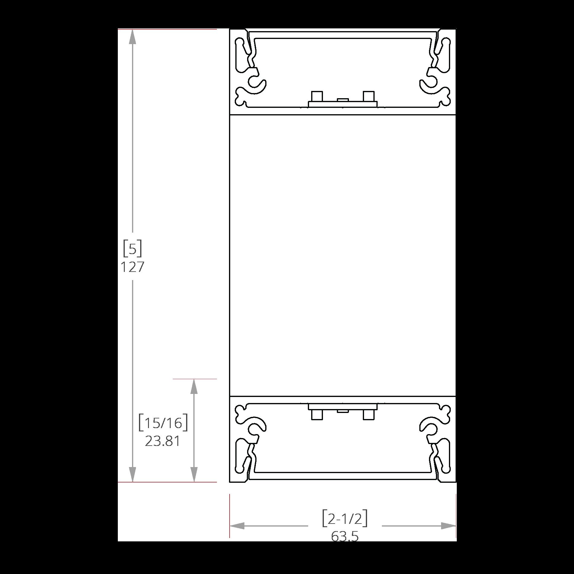 Palladium 2 Line Drawing