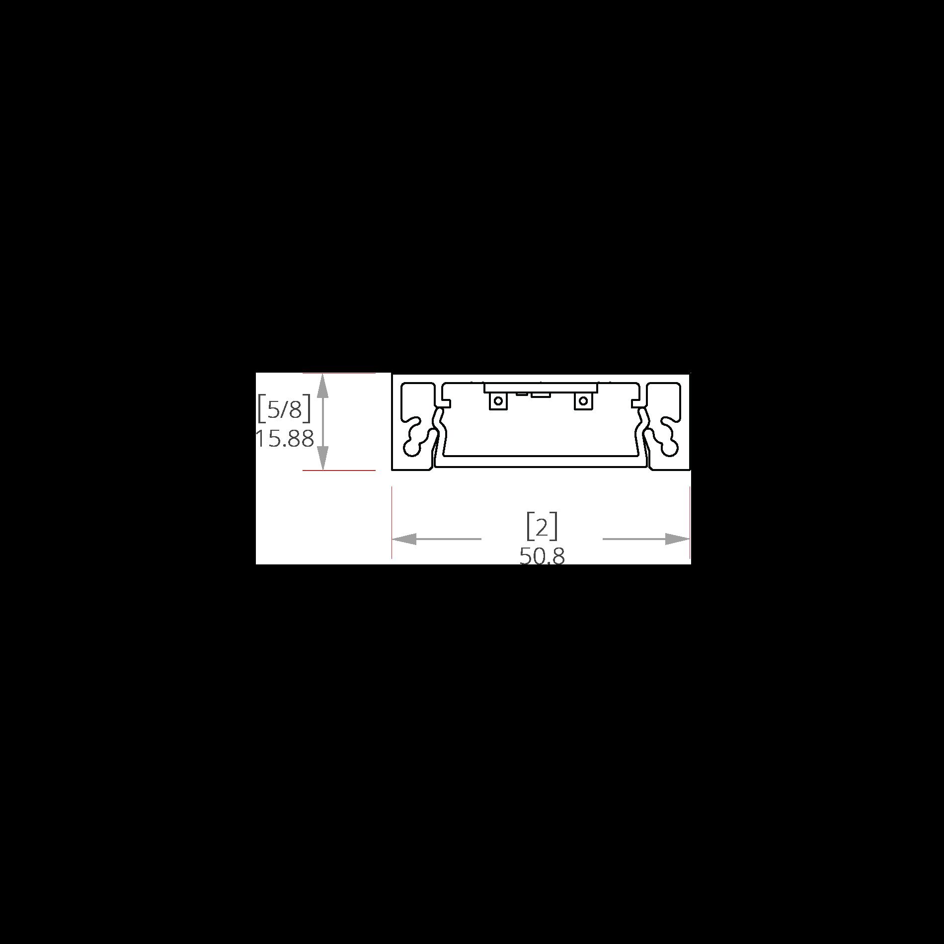 Proton 1 Line Drawing