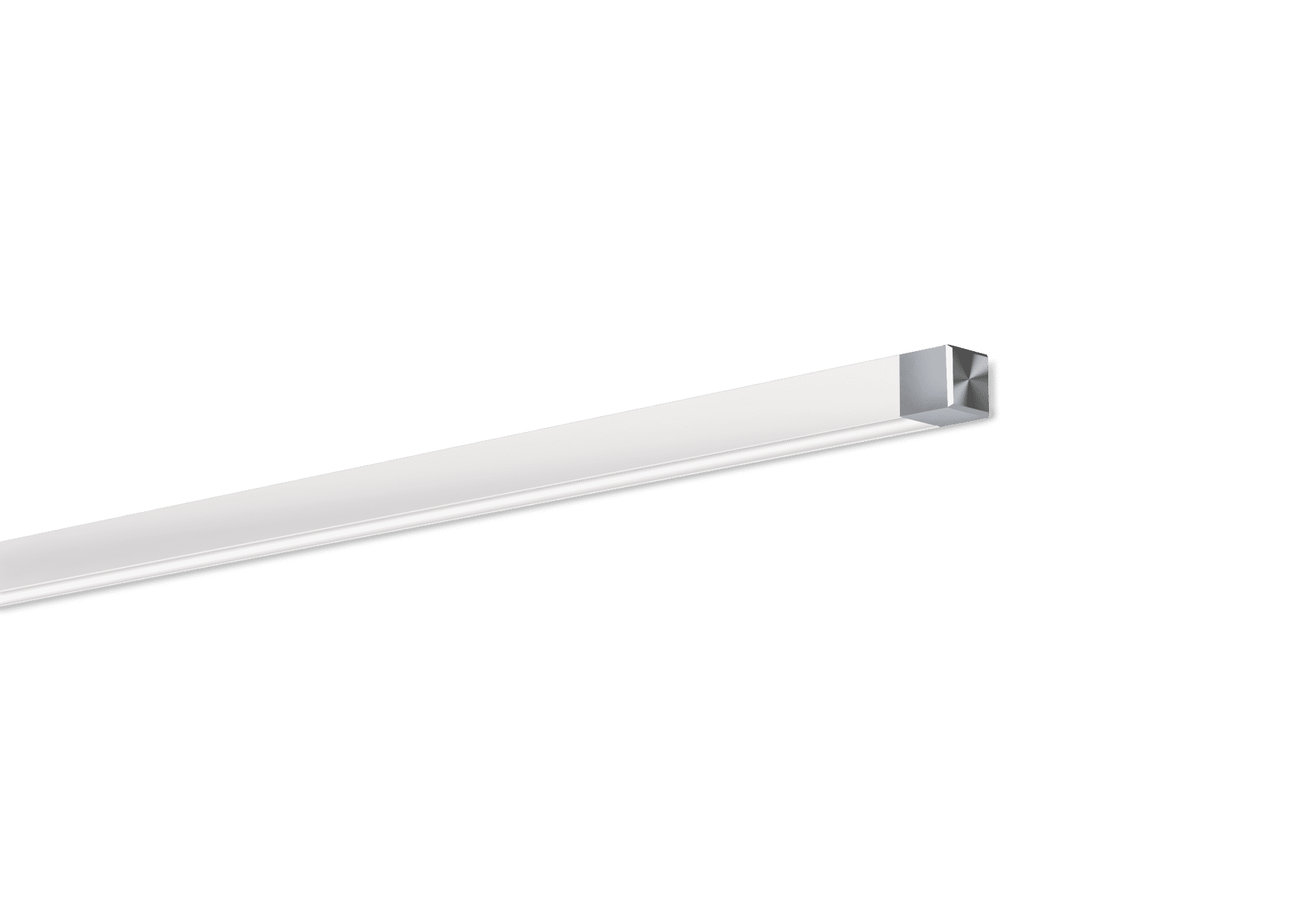 Nitrogen 0 White Surface Mounted