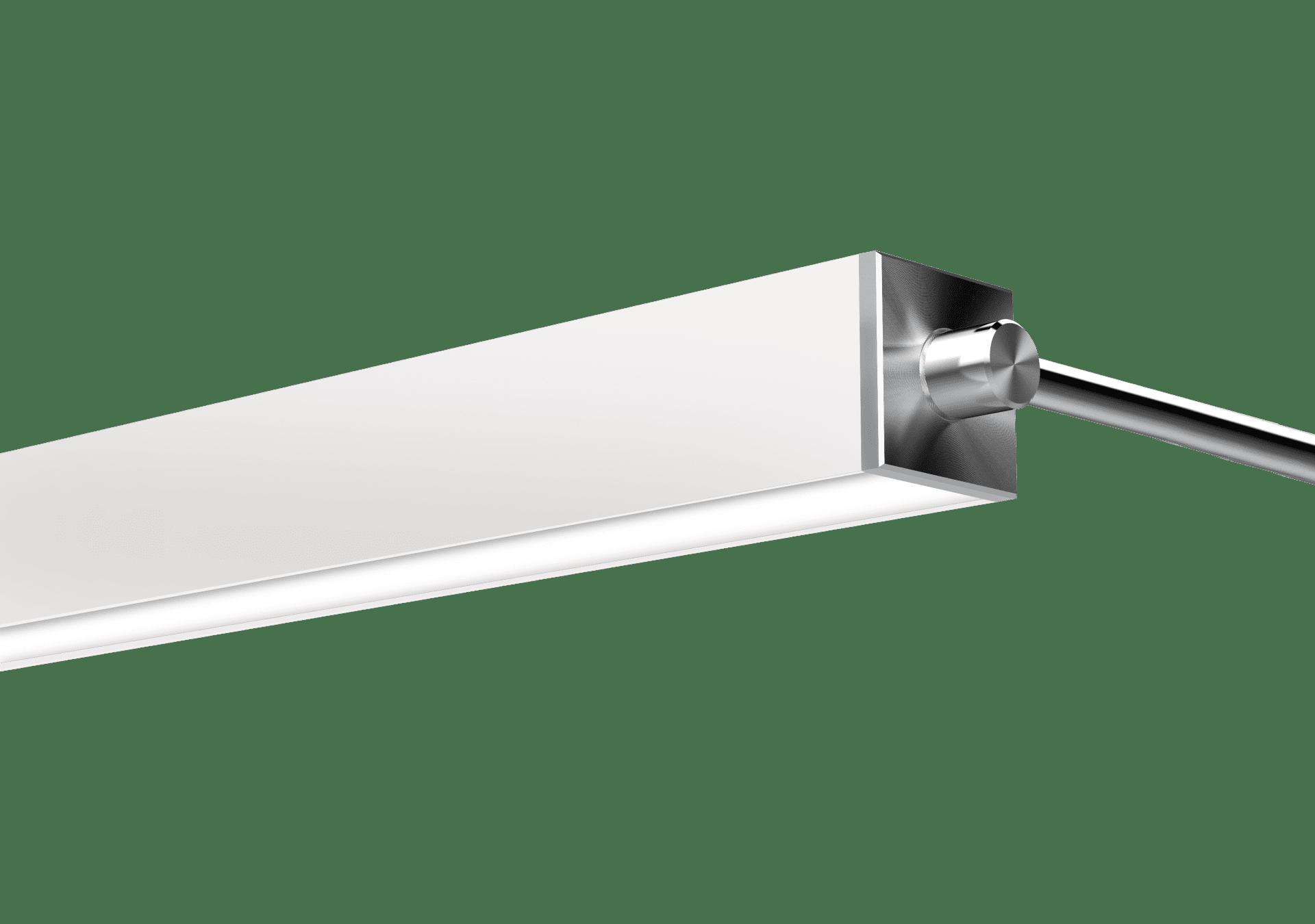 Nitrogen 3 White Rotational Arm Mount