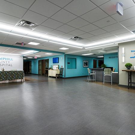 Hemphill County Hospital