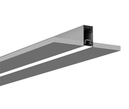 Recessed Linear