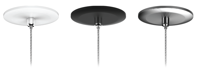 Standard (44 Canopy Option)