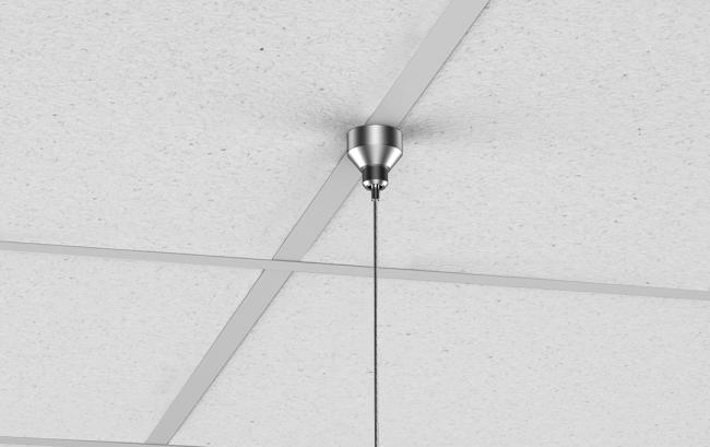 Zero Canopy T-BAR